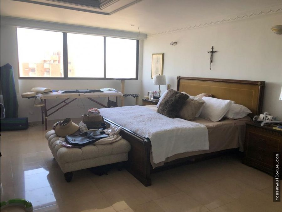 se vende penthouse en villa country