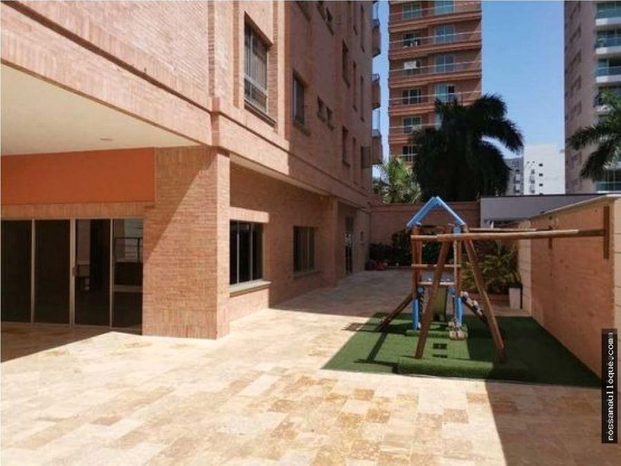venta de apartamento en buen sector de la ciudad