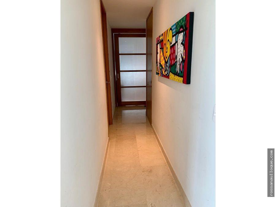 venta de apartamento en sector de mayor de mayor valorizacion