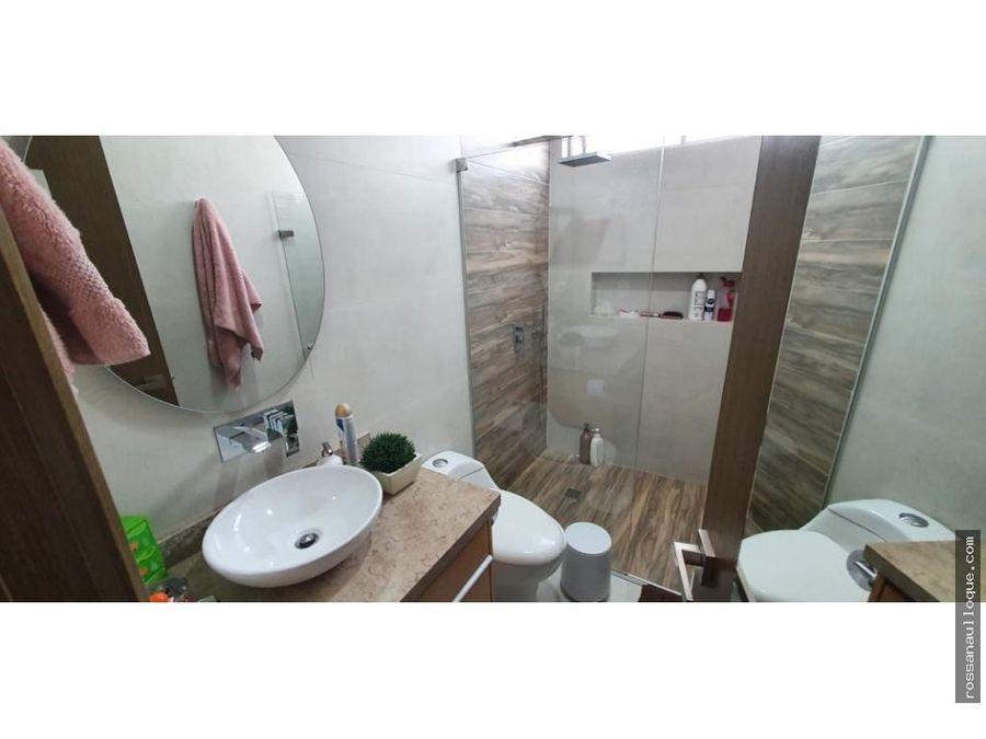 venta de casa en sector de altos de villa campestre