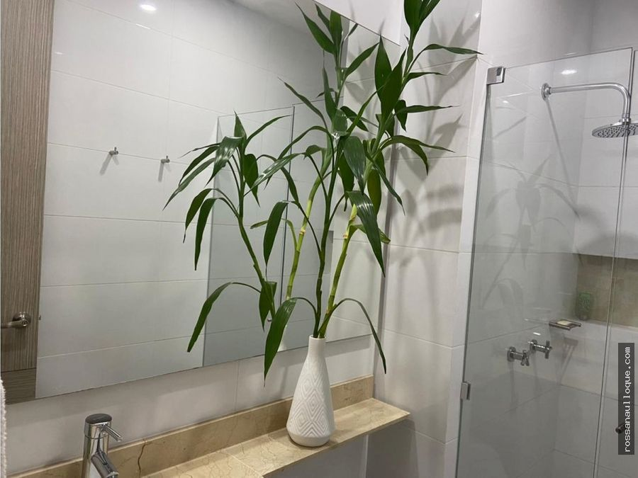 venta de hermoso apartamento en sector de mayor valorizacion