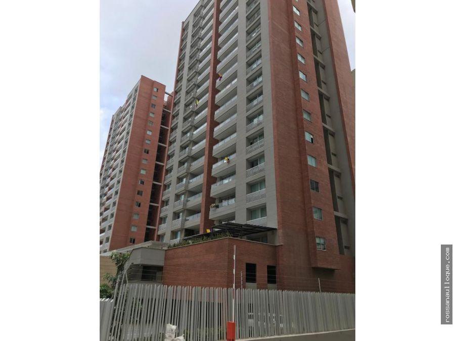 arreindo hermoso apartamento en buen sector de la ciudad