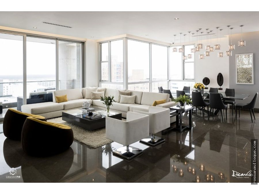 se vende penthouse de lujo zona buenavista