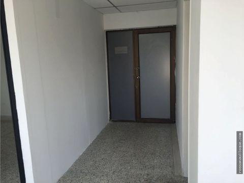 se vende oficina arrendada