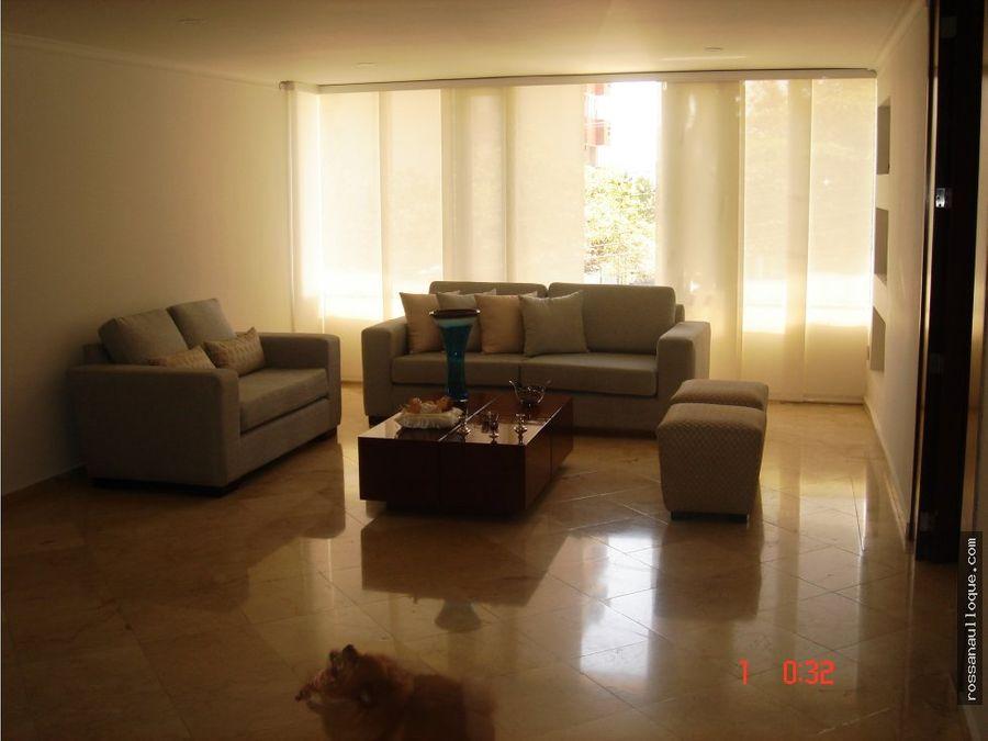 se vende apartamento en boulevar de la 51