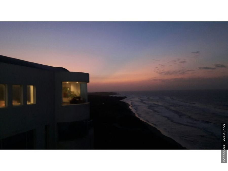 vendo casas de playa