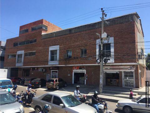 se vende edificio comercial sector el rosario