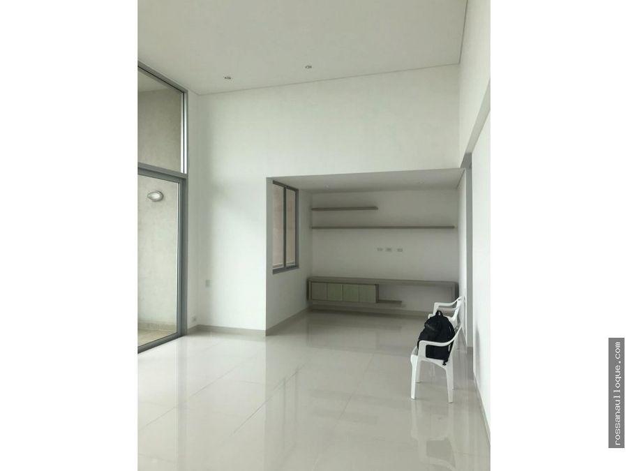 venta de hermoso apartamento en norte de la ciudad