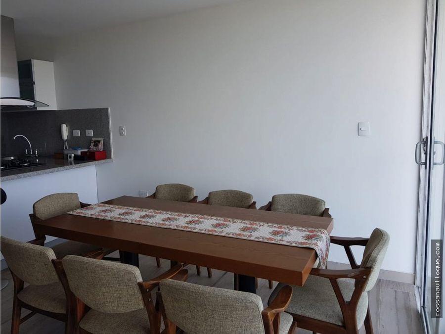 vendo apartamento en buen sector de la ciudad de barranquilla