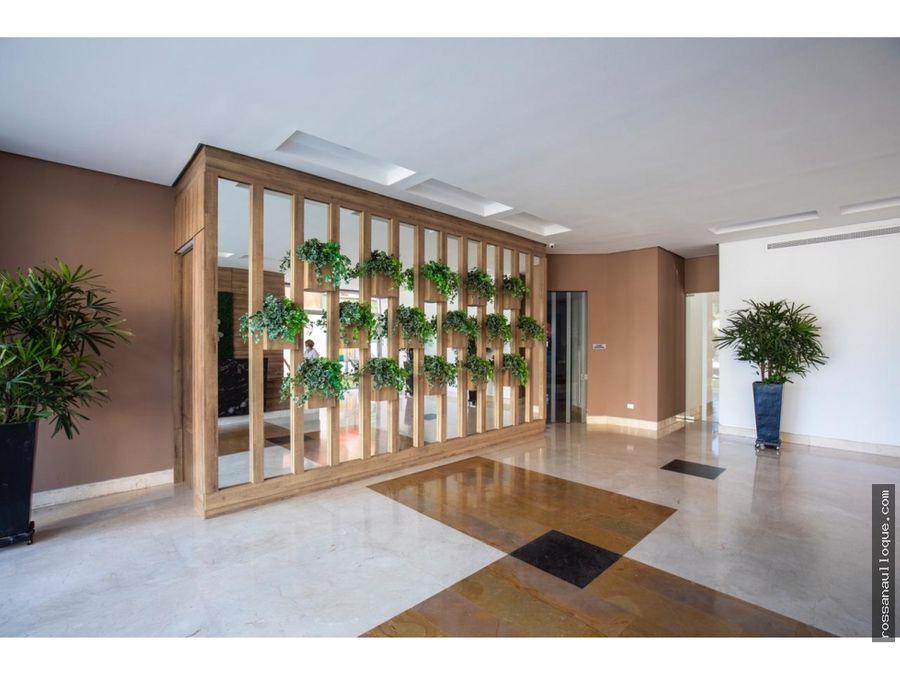 vendo apartamento de lujo en sector de mayor valorizacion
