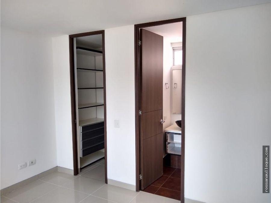 arriendo apartamento en sector de buenavista