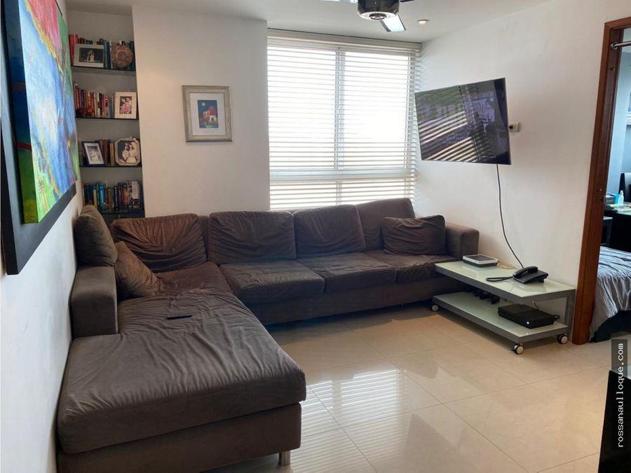 venta de espectacular apartamento al norte de la ciudad