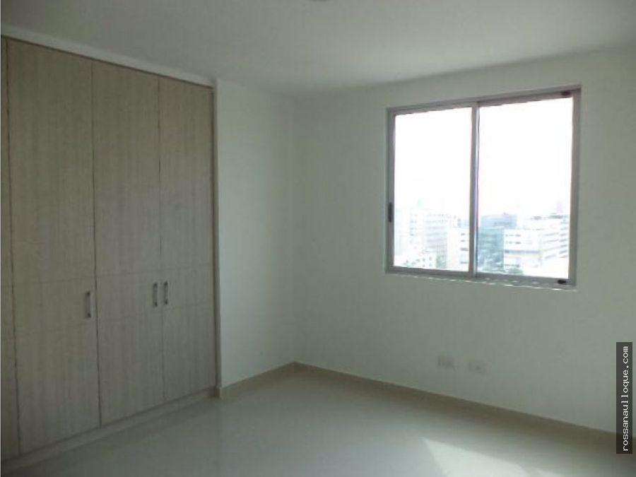 se vende apartamento zona altamira