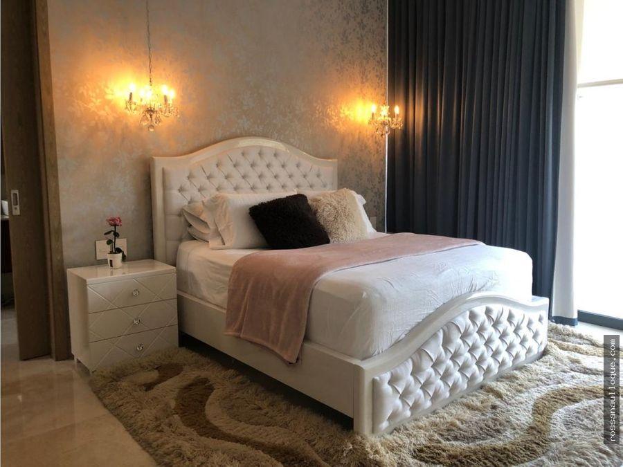 se vende lujosa casa en villa campestre