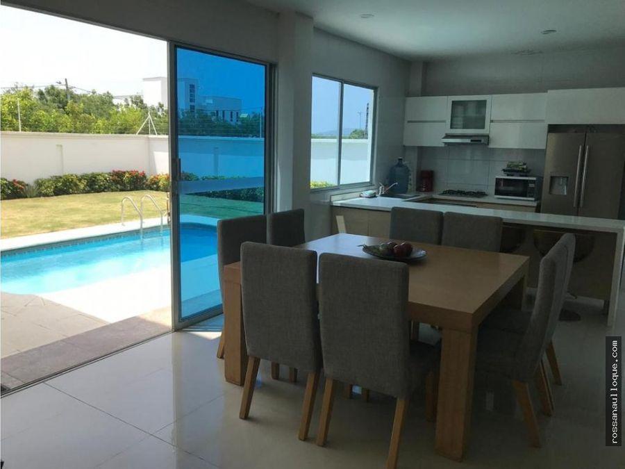 venta de casa palmarito beach