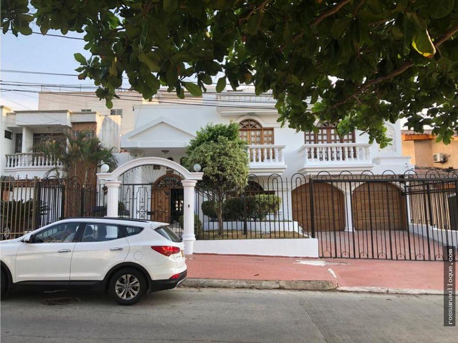vendo casa en buen sector de la ciudad