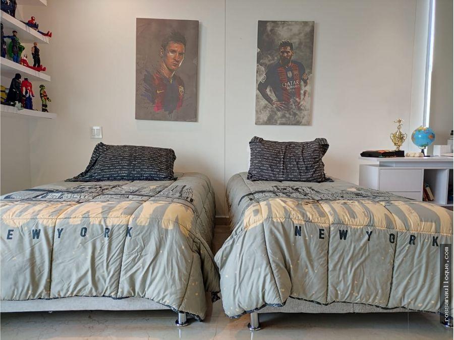 venta de hermoso apartamento en conjunto altos de caujaral