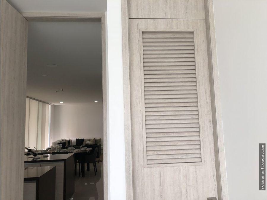 se vende apartamento zona buenavista