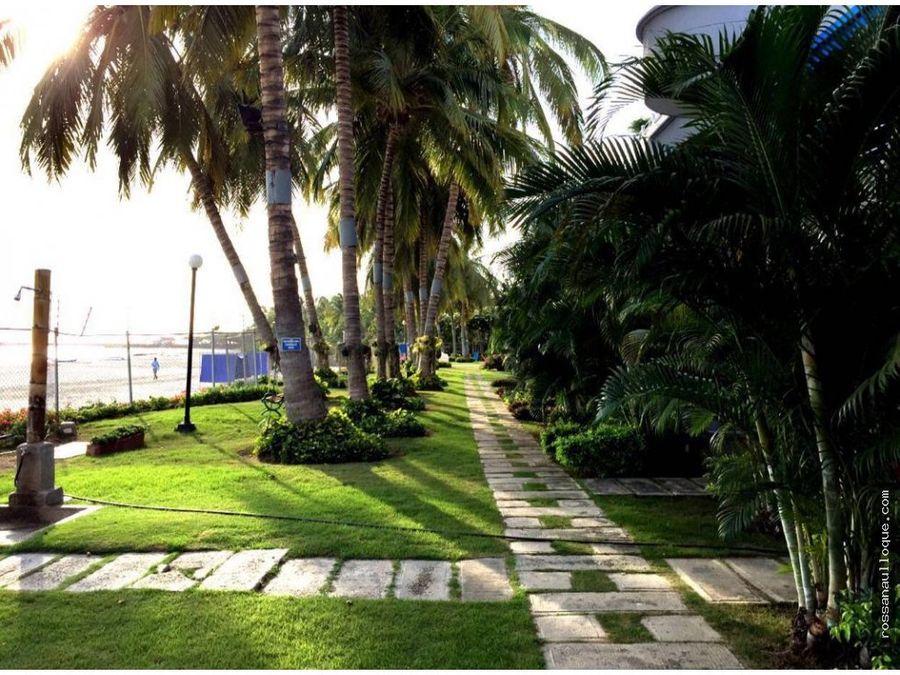 se vende cabana en villas del mar en santa marta
