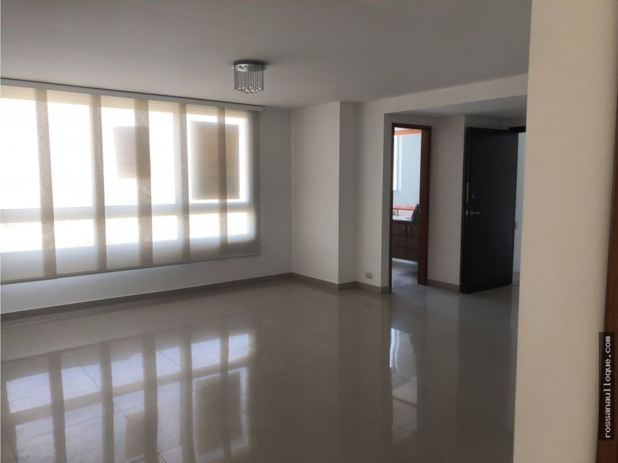 se vende apartamento sector buenavista