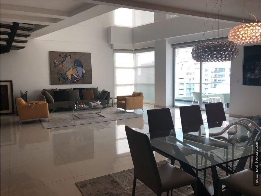 se vende penthouse duplex zona el golf