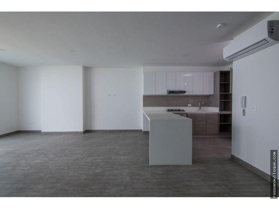 vendo espectacular apartamento manzanillo cartagena