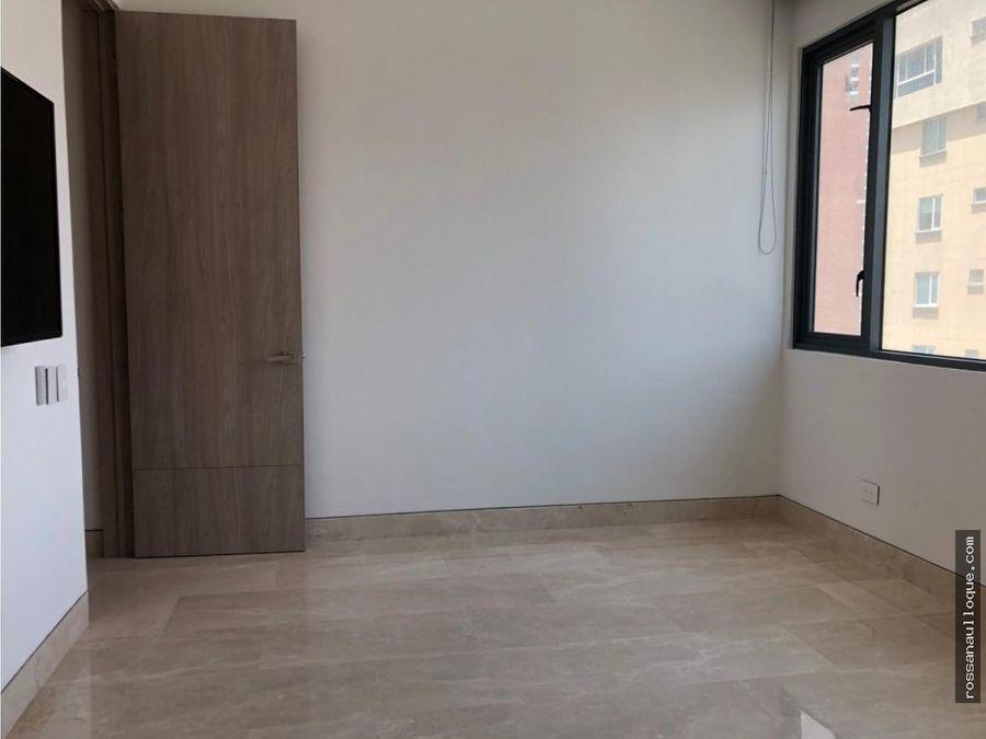 venta de apartamento en zona del golf