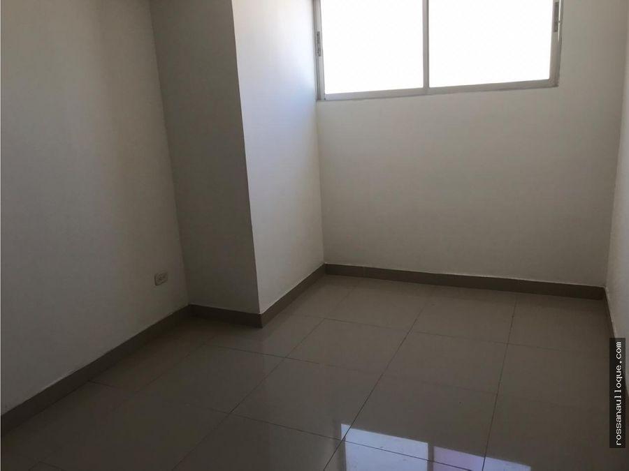 venta de apartamento en norte de la ciudad