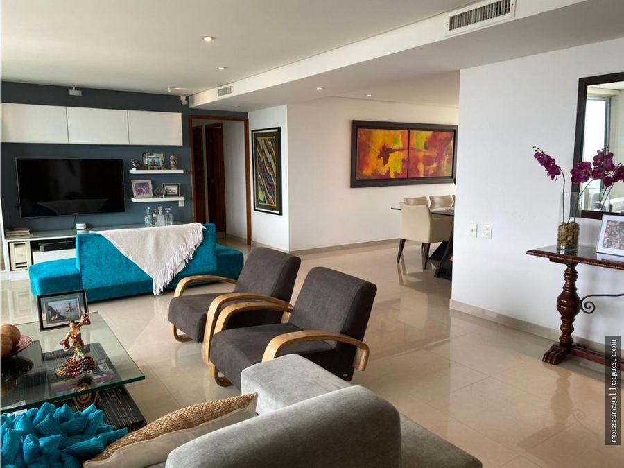 vendo espectacular apartamento sector buenavista
