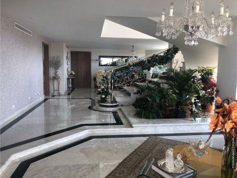 venta de hermoso penthouse en alto prado