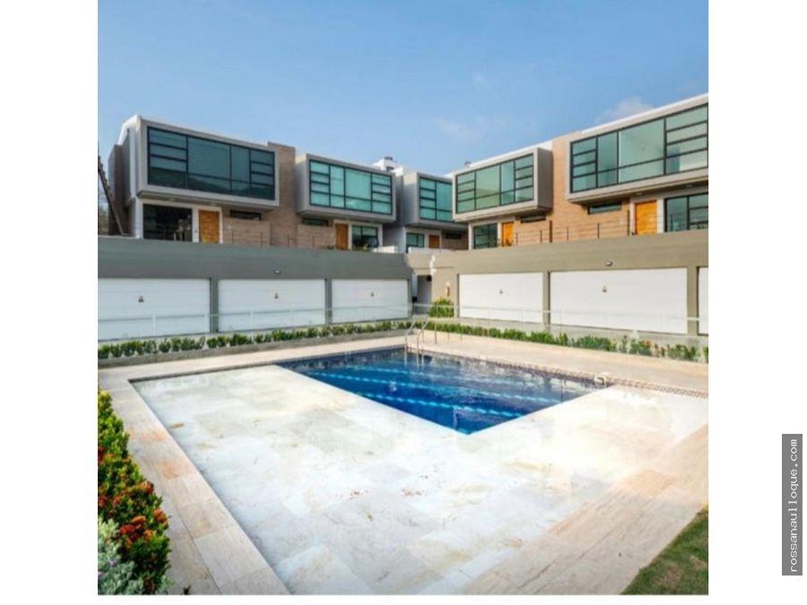 vendo casa en sector de mayor valorizacion