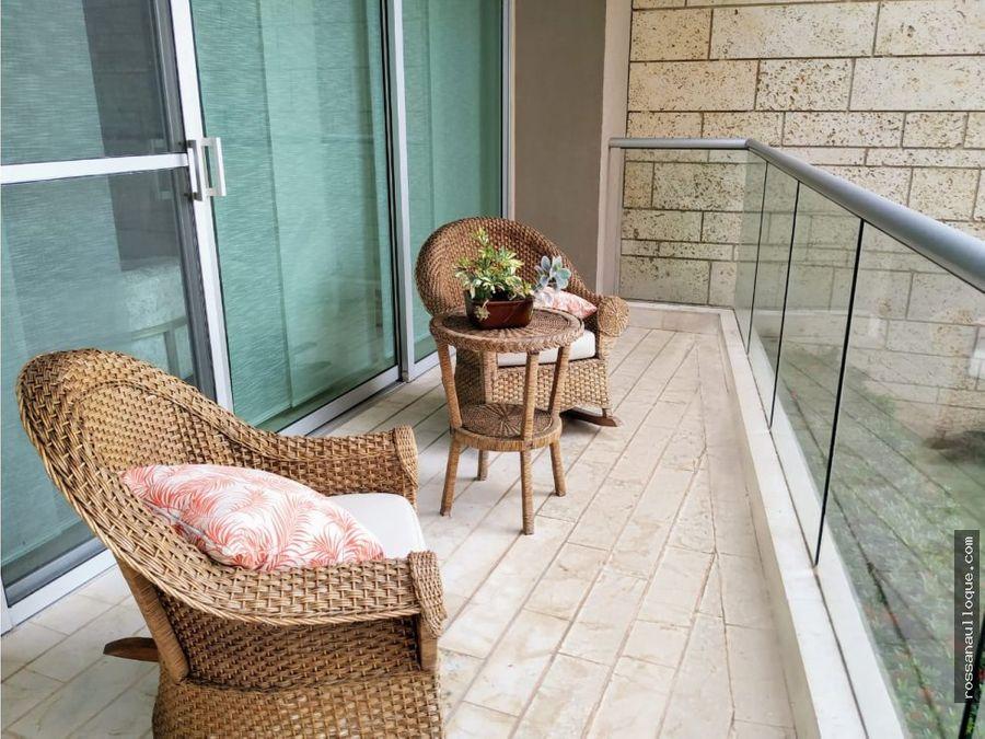 vendo apartamento en sector de mayor valorizacion
