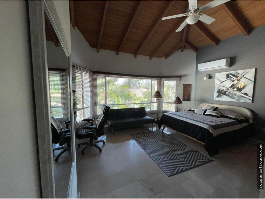 venta de casa conjunto en buen sector de villa campestre