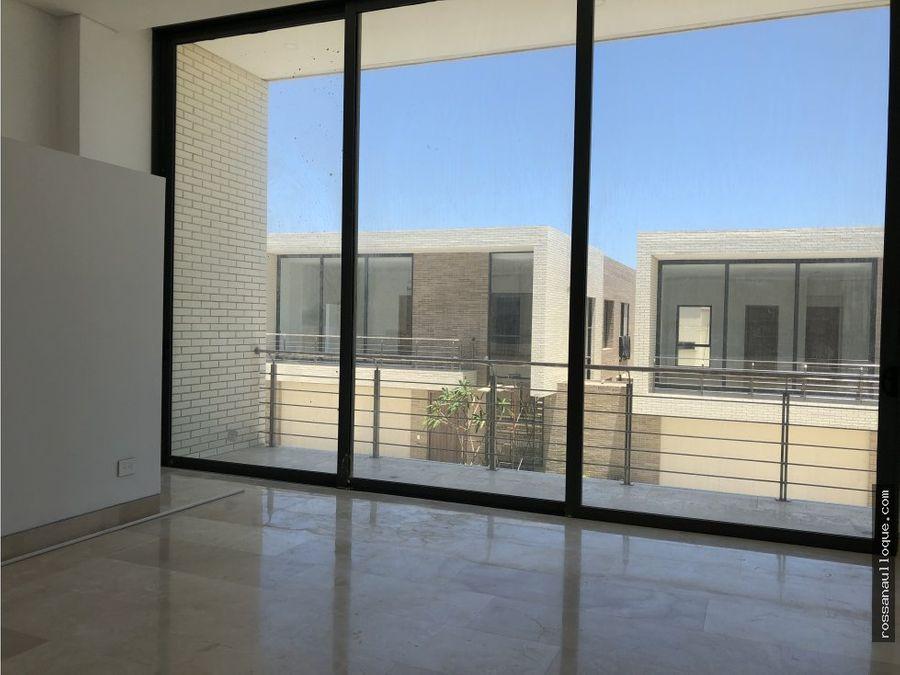 se vende casa espectacular en villa campestre