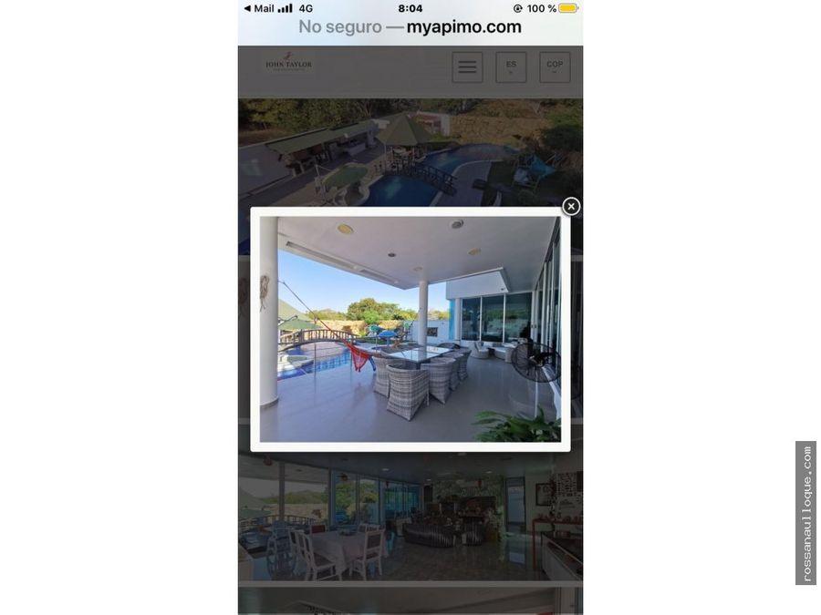 vendo casa en sector de playa mendoza
