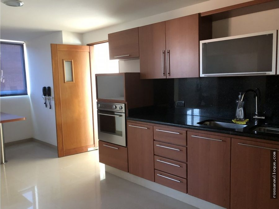 se vende apartamento cerca al buenavista