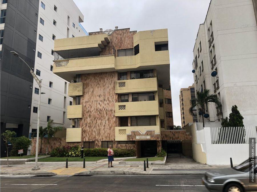 se vende apartamento en villa country