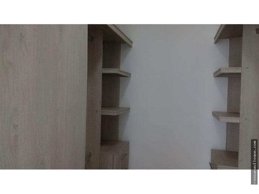 se vende lujoso apartamento edificio murano