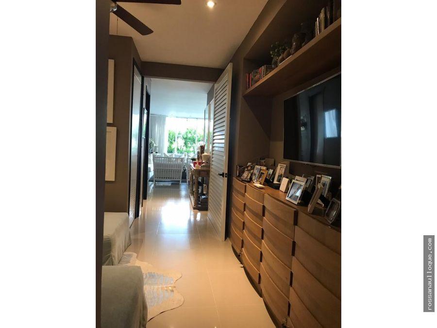 se vende apartamento en sector buenavista
