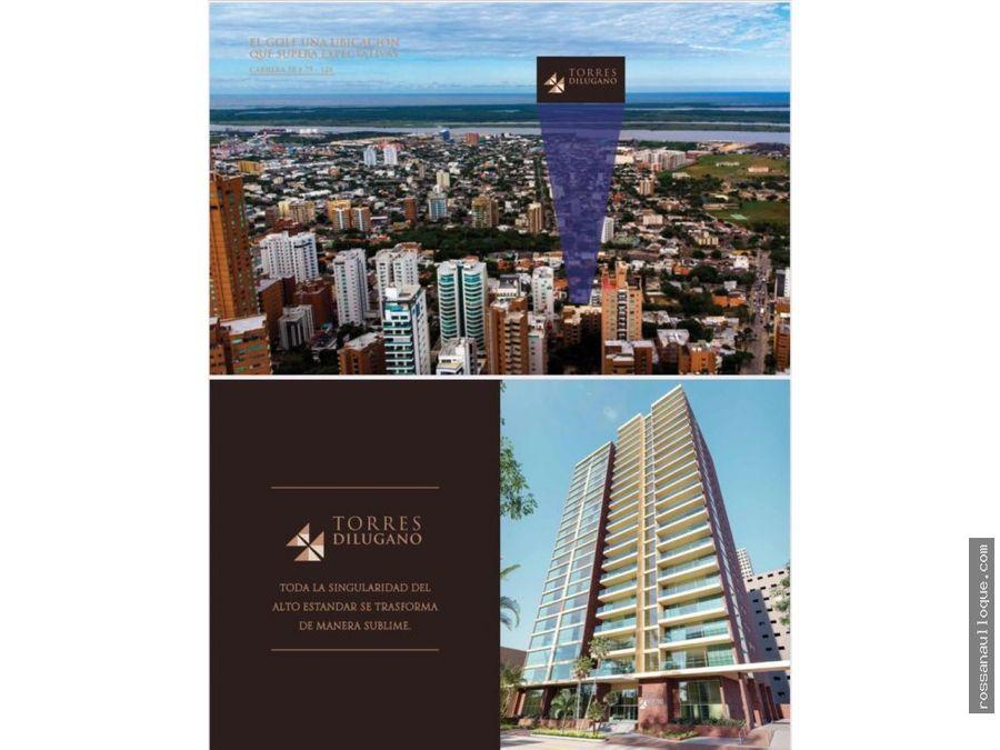venta de apartamentos en proyecto