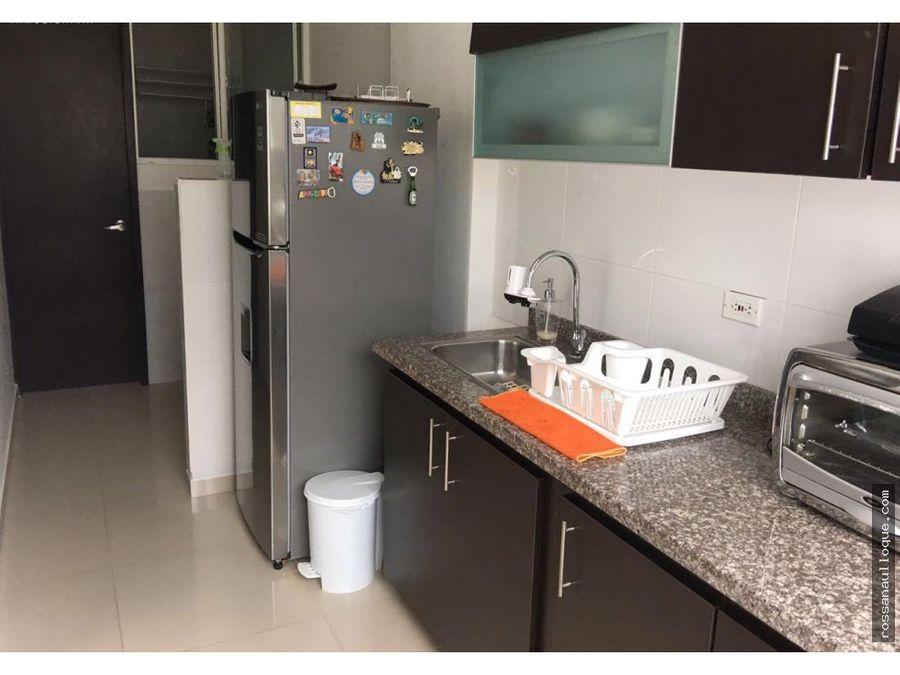 venta de apartamento en sector alto prado