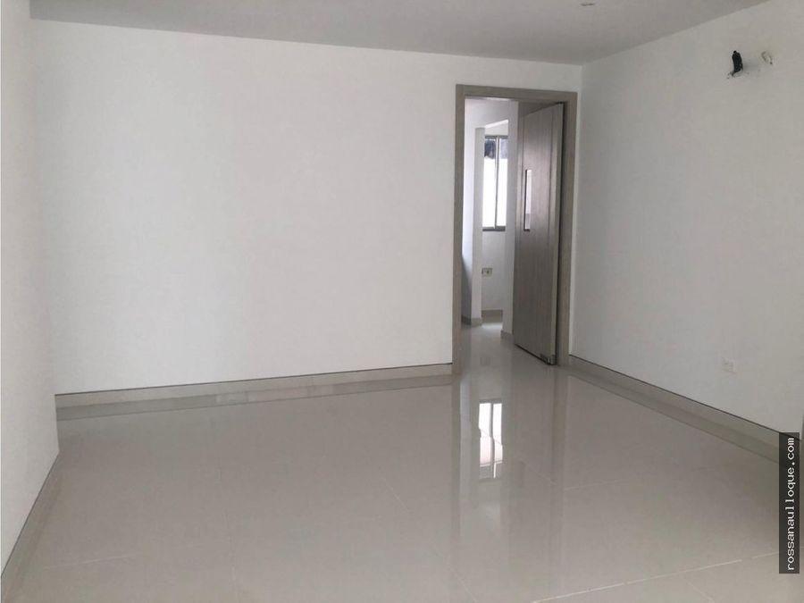 venta de apartamento en sector de riomar