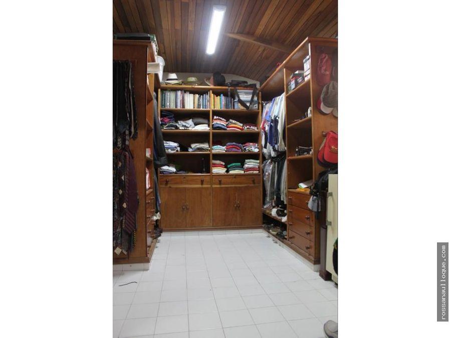 casa conjunto en sector de villa campestre