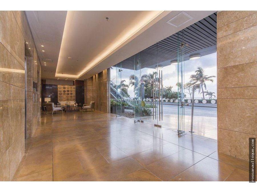 apartamento de lujo complejo plaza bocagrande