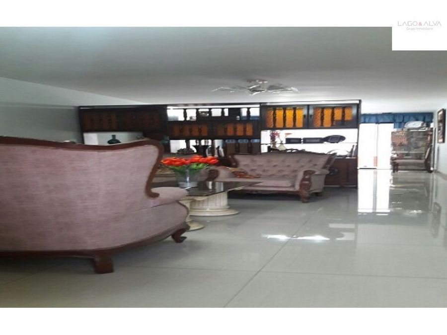 departamento en 1er piso de 131m2 salamanca