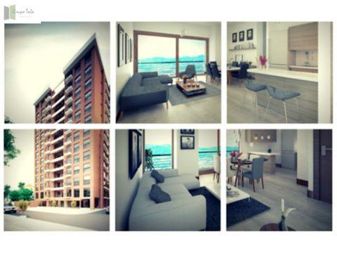 apartamento en venta zona 14 casa once