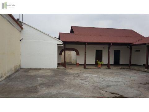 propiedad en centro de mazatenango zona 1