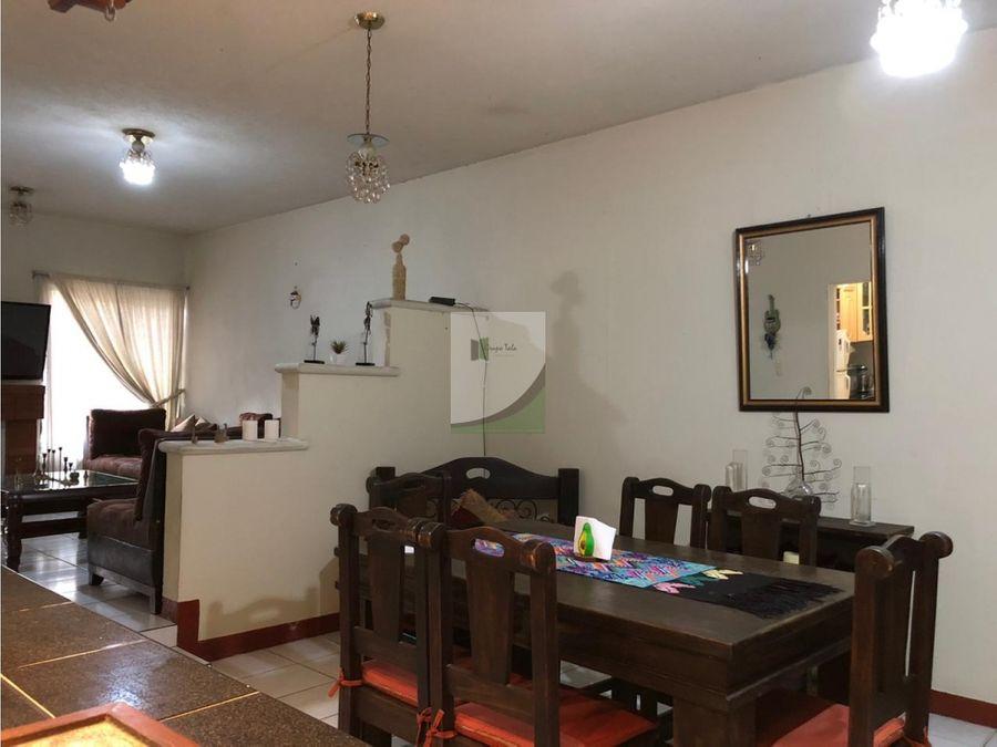 casa en venta vistas de san lucas
