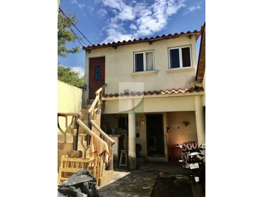 casa en venta monterrico aldea el conacaste