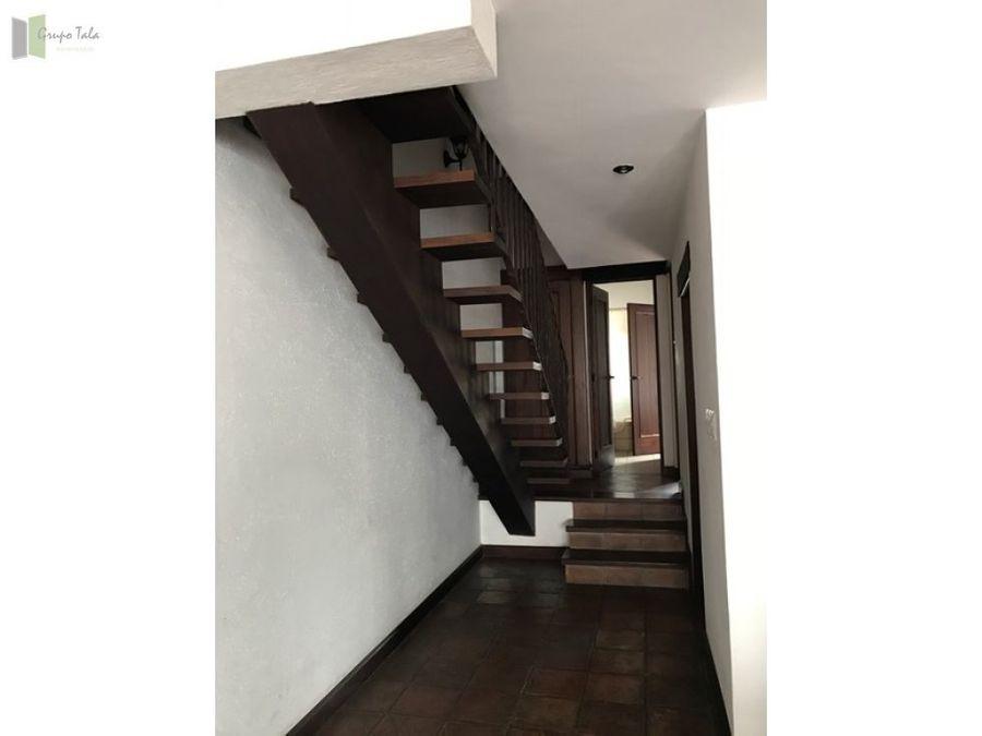 loft en renta antigua real sitio de aranjuez